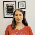 Developing Doula Course Leader Aimee Hamblyn
