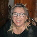 Photo of Verina Henchy, one of the Developing Doula Course Leaders