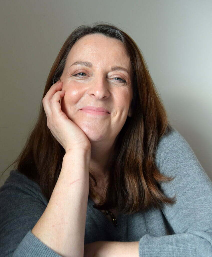 Maddie McMahon Founder of Developing Doulas and doula trainer